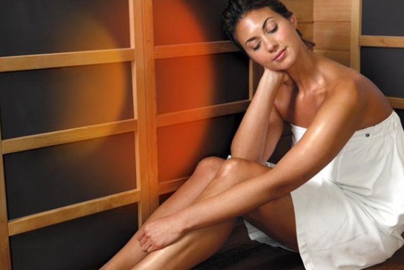 Far Infrared Sauna vs. Traditional/Conventional Sauna